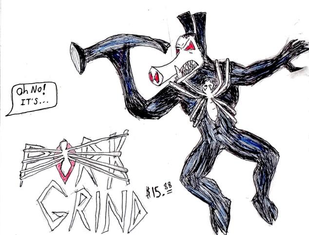 Pork Grind 15.88
