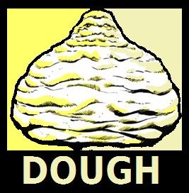 Doughboy: Dough