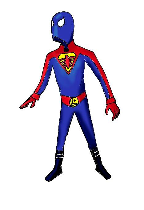SpiderBoy2099