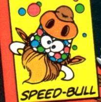 SpeedBull